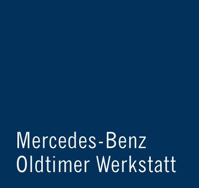 SCHAD Originale Mercedes-Benz Oldtimer Werkstatt