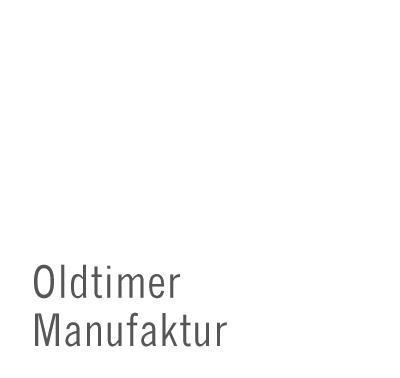 SCHAD Originale Oldtimer Manufaktur