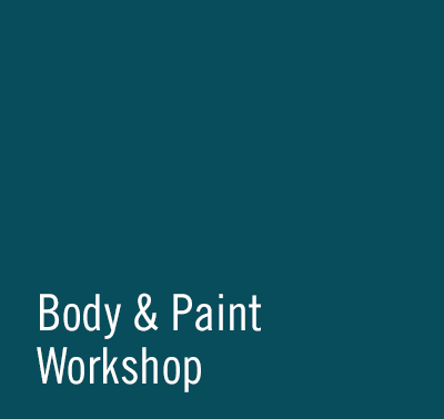 SCHAD Originale Body & Paint Workshop
