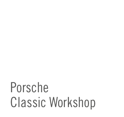 SCHAD Originale Porsche Classic Workshop