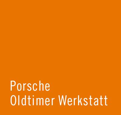 SCHAD Originale Porsche Oldtimer Werkstatt